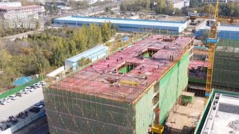 河南洛陽:洛陽綜合保稅區預計明年投入運行
