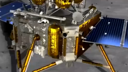 嫦娥攬月:嫦娥五號任務流程看點早知道