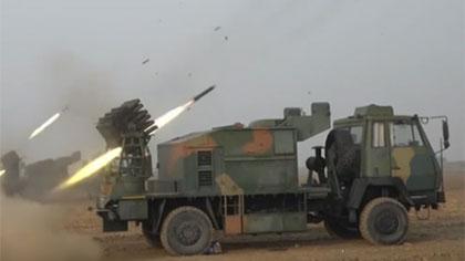 北部戰區:海軍多晝夜遠程機動電子防護演練