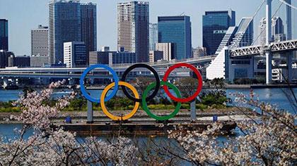 日本東京奧運會測試賽明年3月重啟