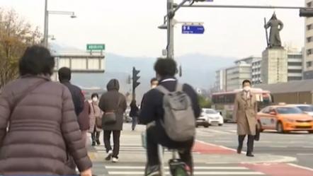 韓國:疫情持續擴散 韓國加強全國防控