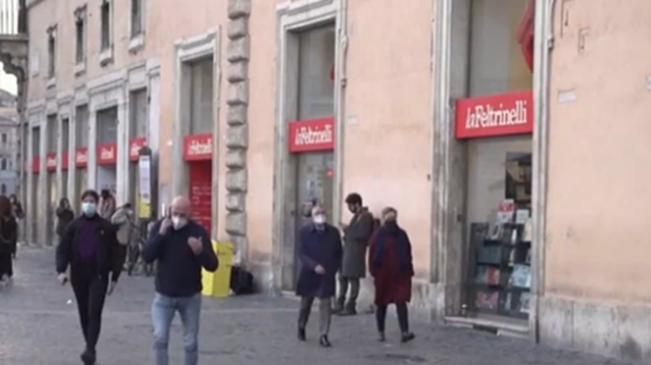 意大利:意政府計劃繼續實施嚴格防疫措施