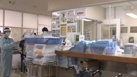 日本新冠肺炎累計確診超16萬例