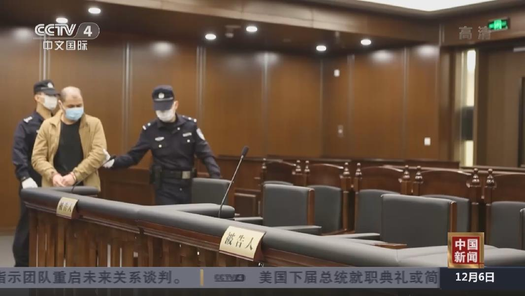 上海:虛擬跑單詐騙84萬 男子獲刑10年半