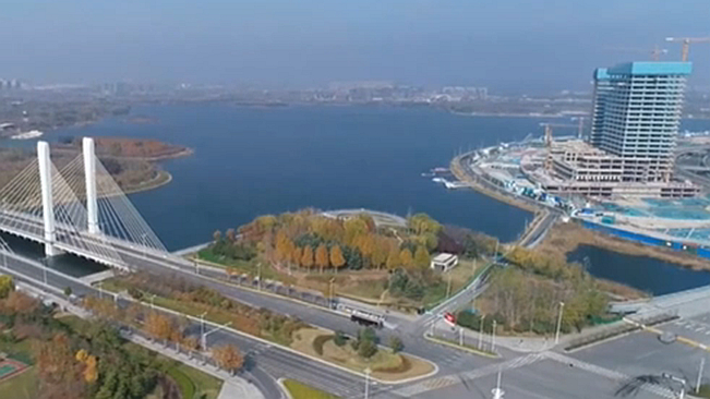 河南鄭州:鄭東新區智慧城市管理中心上線
