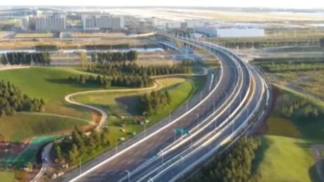 北京:南部地區生産總值年均增長8%