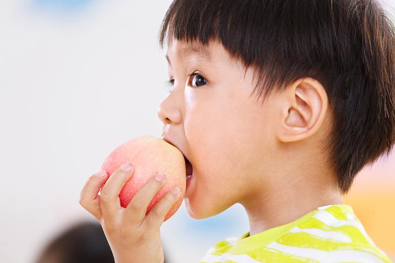 """苹果到底是不是""""水果之王""""?"""