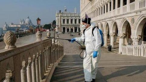 世衛:全球新冠肺炎確診超8147萬例