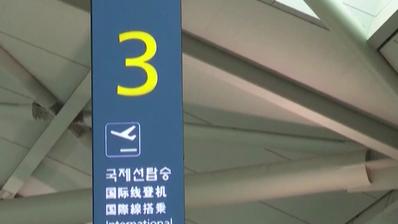 韓國對英禁飛措施延長兩周至21日
