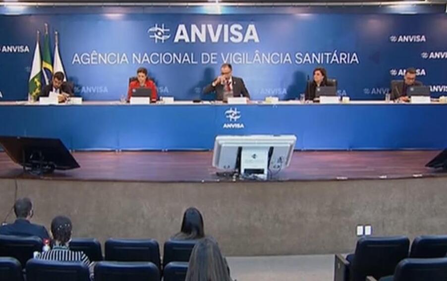 巴西批準中國新冠疫苗緊急使用許可
