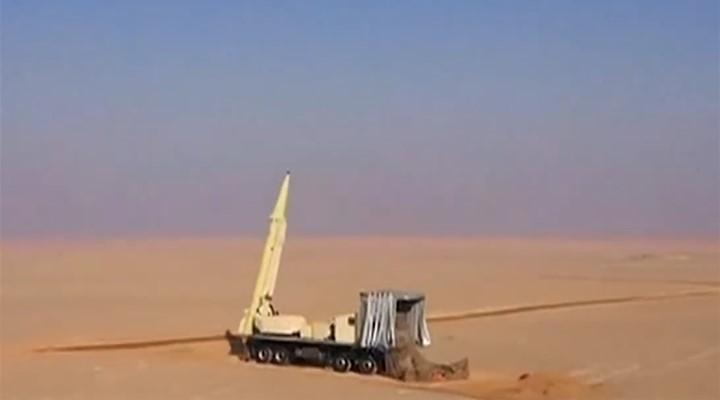 伊朗公布轟炸美軍基地指揮作戰畫面