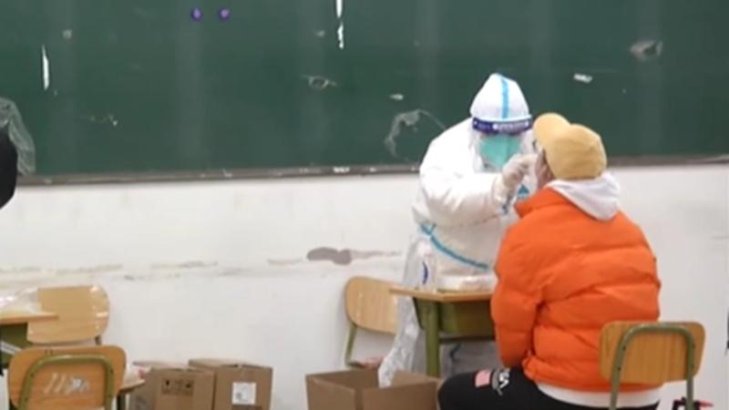 北京:城鄉結合部全員核酸檢測完成 均為陰性