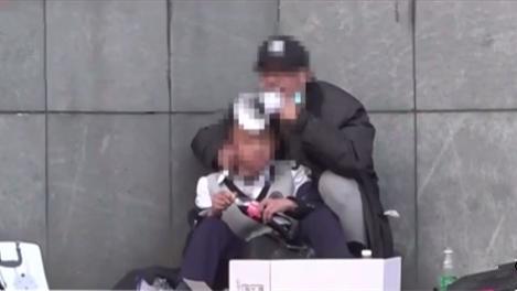 面孔·英勇女記者:昆明人質劫持現場 一位女記者走上前