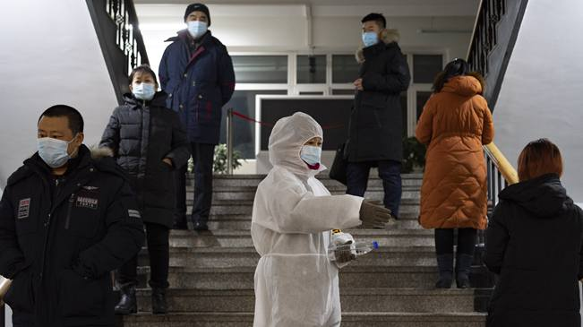 黑龍江:哈爾濱呼蘭區2地調整為中風險地區