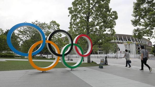 """日本——多方考慮""""空場辦奧運"""":損失或達2.4萬億日元"""