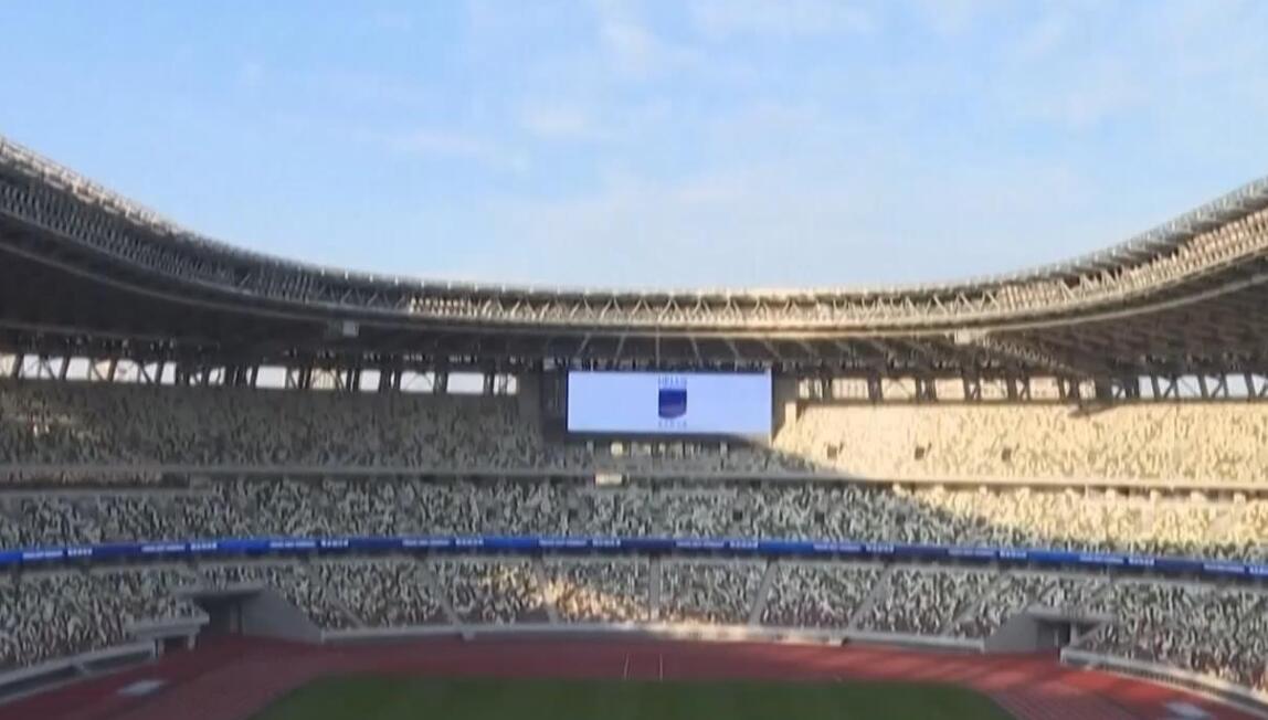 """日本:多方考慮""""空場辦奧運"""""""