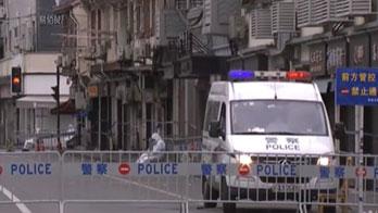 上海:25日新增本土確診病例2例 境外輸入8例