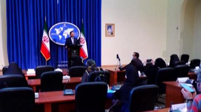 伊朗要求伊核協議簽署各方履行承諾