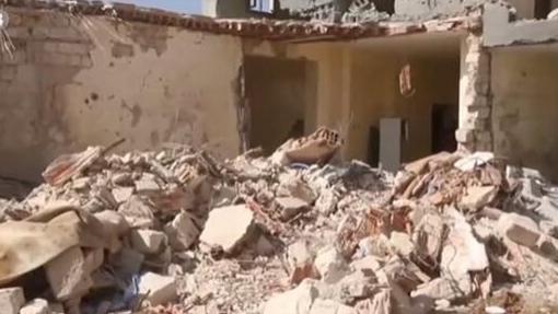 利比亞戰爭十周年·民眾眼裏的利比亞:曾經發展數一數二 十年動蕩今非昔比