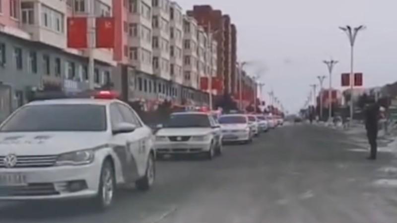 黑龍江槍殺7人男子屍體被發現 警方曾懸賞10萬元緝兇