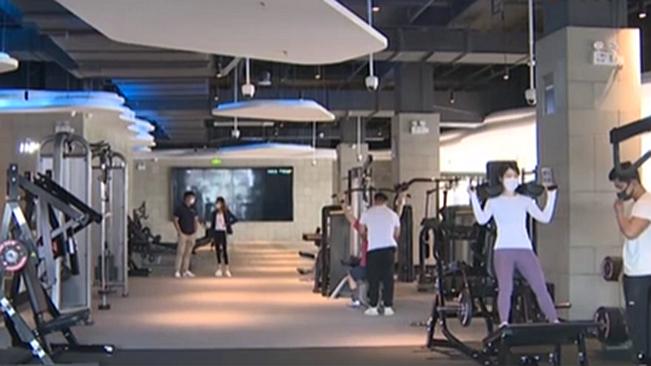 北京:26日起有序恢復開放體育培訓活動