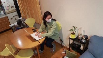 可愛又實用 日本安撫機器人疫情期間走俏