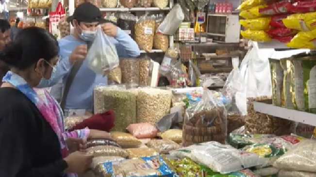 印度:物價持續上漲 民眾生活雪上加霜