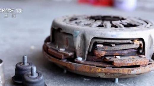 記者調查:設計缺陷致車輛故障 消費者自費維修