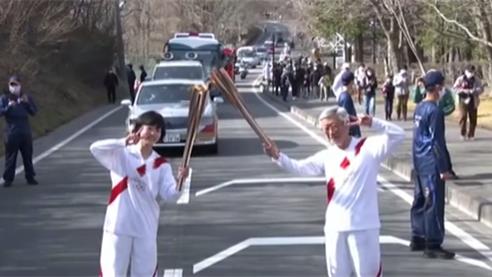 日本:多地新冠疫情反彈明顯——東京奧運火炬在大阪的傳遞或被取消
