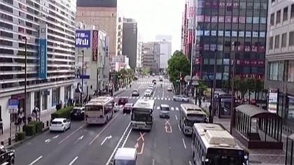 """日本""""緊急狀態""""實施范圍擴大至9個都道府縣"""