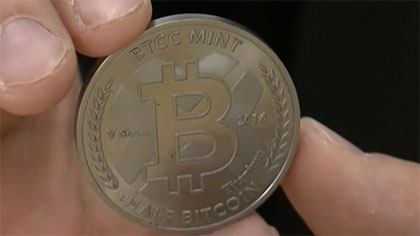 加密貨幣閃崩:暴跌! 加密貨幣總市值一度蒸發近1萬億美元