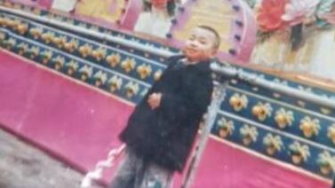 遼寧沈陽:7歲男童被拐26年後與家人團聚