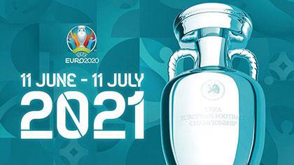 歐洲杯開賽在即 疫情難擋球迷熱情