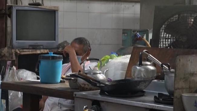泰國:疫情已導致泰國5萬家餐廳倒閉