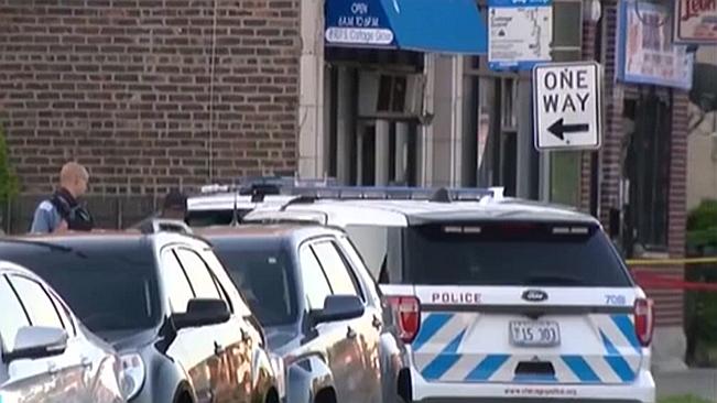 美國:近期槍擊案頻發 各大城市犯罪率驟升