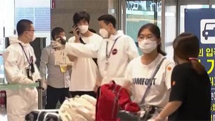韓國:下月起境外疫苗接種者入韓可有條件免隔離