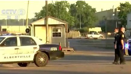 美芝加哥發生大規模槍擊事件 4人死亡