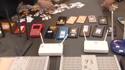 公安部:前五個月破獲電信詐騙案件11.4萬起