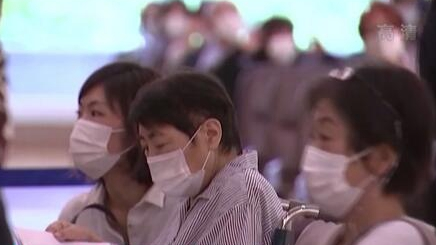 日本:緊急狀態解除一周 東京都現疫情反彈徵兆