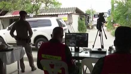 泰國首都已出現三種新冠病毒變異株:泰國首都等地宣布實施30天防疫新措施