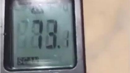 70℃! 科威特多地出現罕見高溫天氣 首都如空城