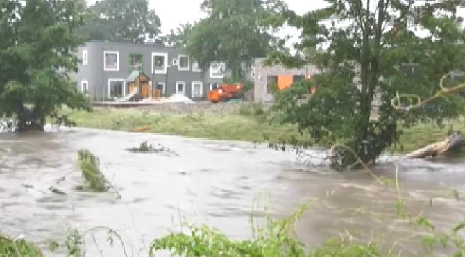 德國洪災遇難人數已上升至58人