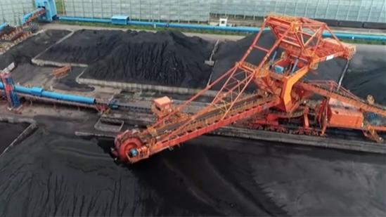 國家發改委:將再投放超1000萬噸煤炭儲備 迎峰度夏
