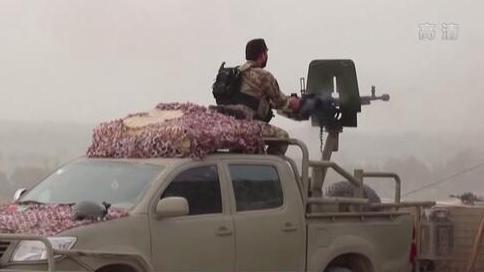 阿富汗政府軍與塔利班武裝衝突持續