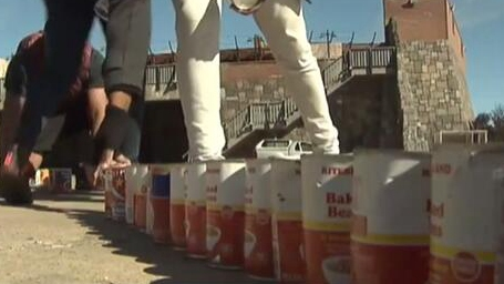 南非:騷亂事件衝擊食品供應 公益事業受影響