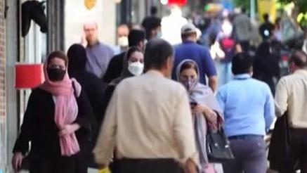 """伊朗:新冠肺炎死亡病例攀升 德黑蘭再""""封城"""""""