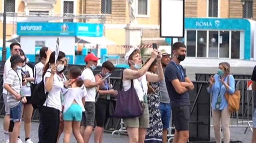 新冠肺炎疫情:意大利延長國家緊急狀態至12月31日
