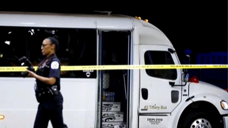 美國:芝加哥一天發生多起槍擊案 至少3人死亡