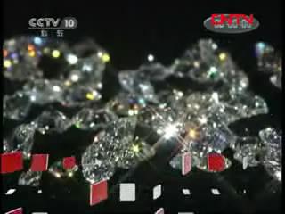 [講述] 神秘的鑽石