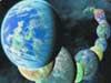 最新研究顯示 銀河係還有600億顆地球